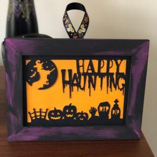 Halloween signs-0