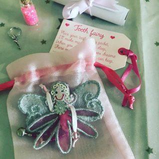 Tooth Fairy Kit-0