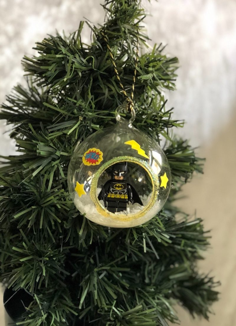 Superhero Bauble-2765