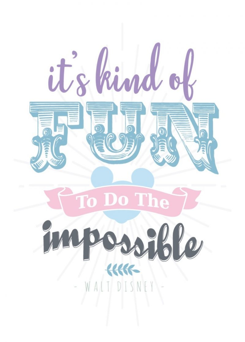 Fun to do the impossible-2207