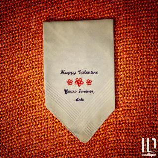 Build Your Own CUSTOM Handkerchief! Special order-0