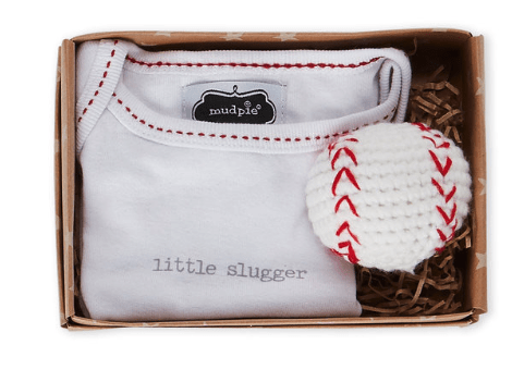 LITTLE CHAMP BASKET – CONVERSE/MUDPIE-3029