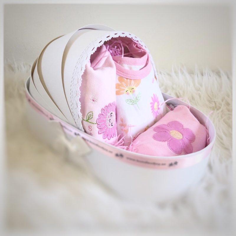 Flower Girl Basket – RENE ROFE-0