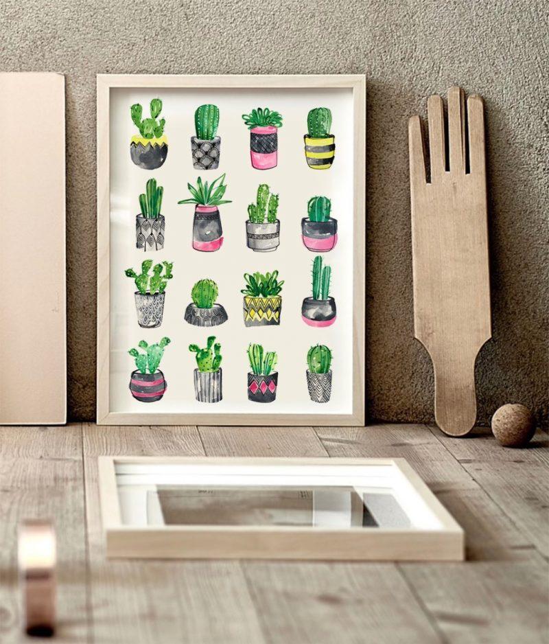Cacti Love-0