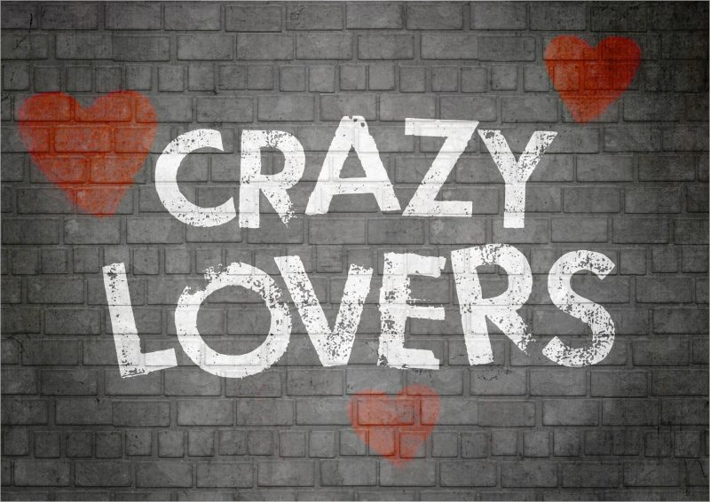 Crazy lovers-0