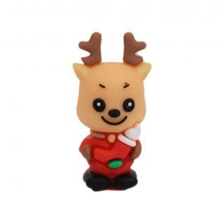Reindeer Pen - Green-0