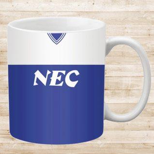 Everton 1985 Home Mug-0