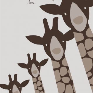 Family & Friends - Giraffes 1-0