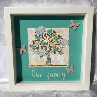 Family Tree Frame-0