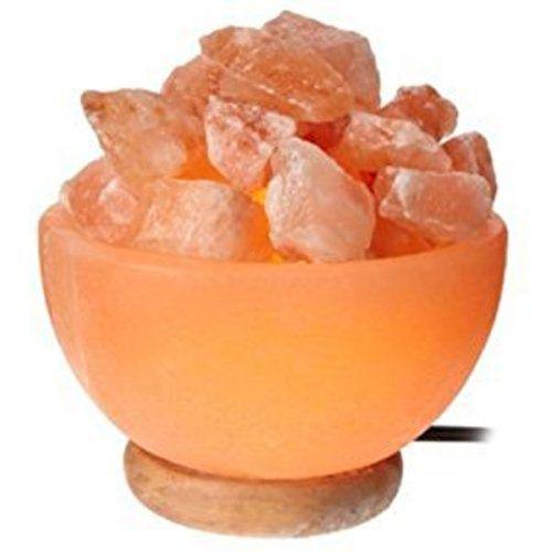 Firebowl Himalayan Salt Lamp-2160