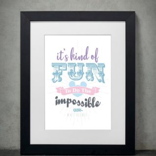 Fun to do the impossible-0