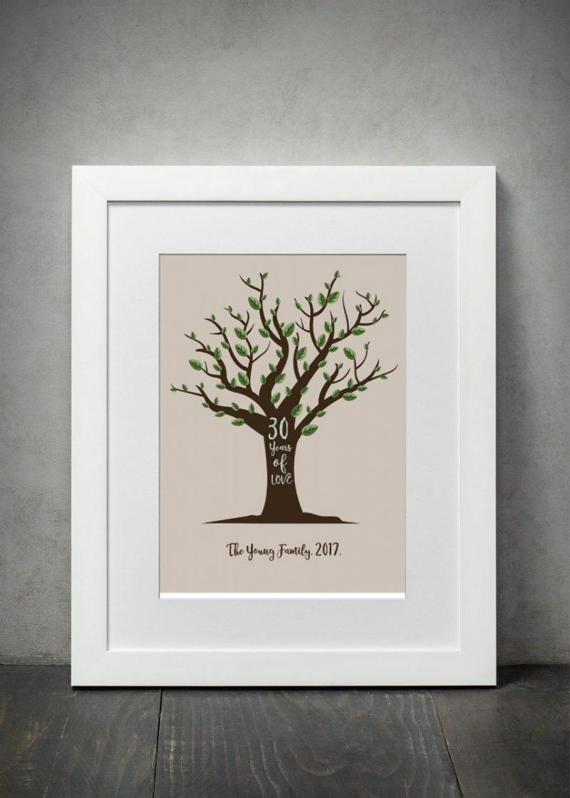 Family & Friends - Family Tree 2-1543