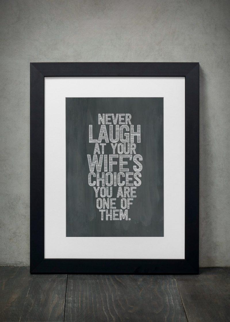 Wife's Choices-0