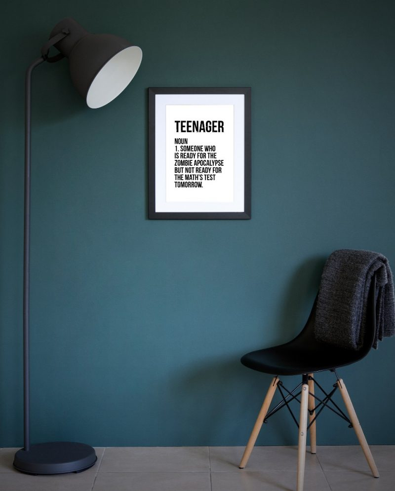 Teenager-0
