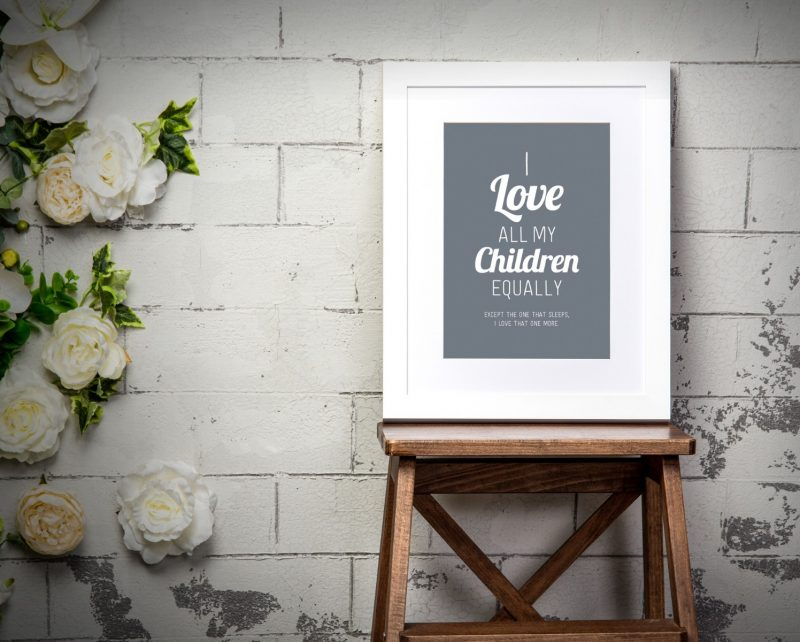 I Love My Children-2536