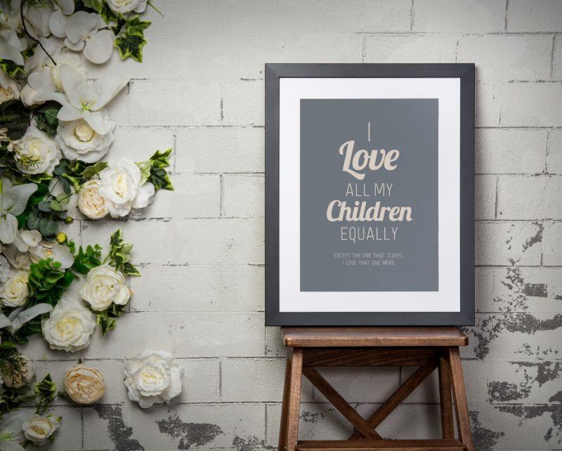 I Love My Children-2537