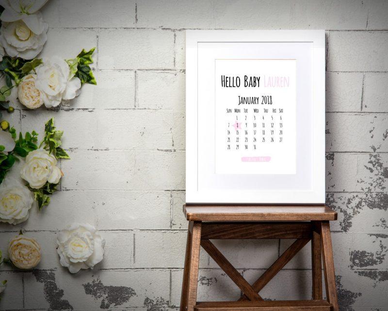 My Special Calendar-0