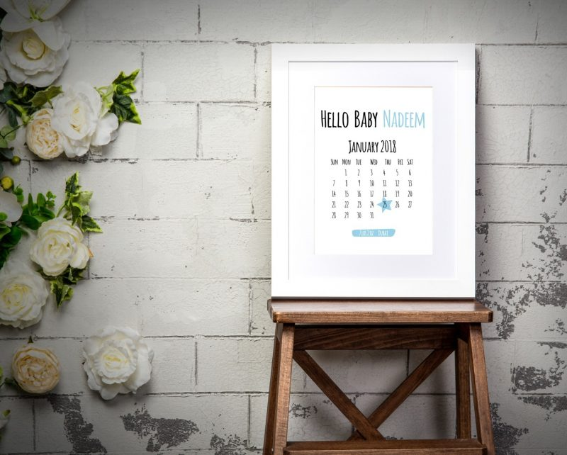 My Special Calendar-2333