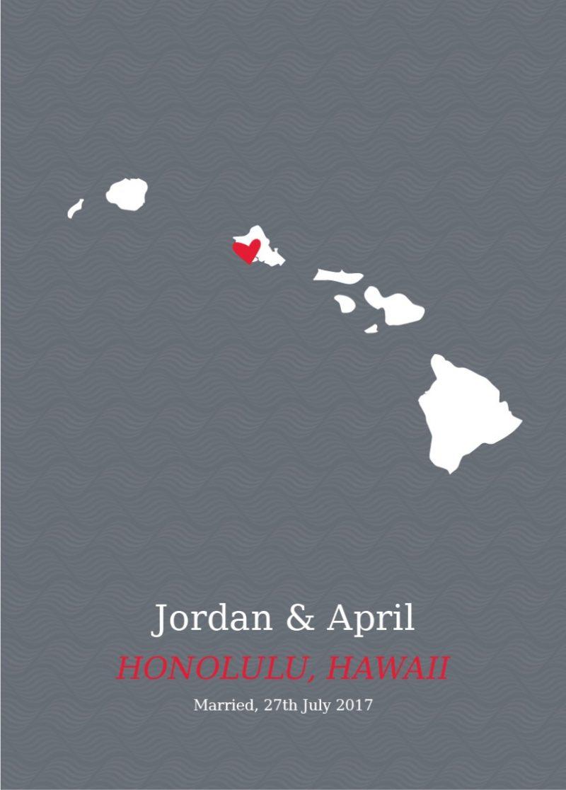 Geography - Treasured Location 1-1670