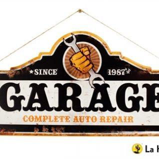 Garage Auto Repair-0