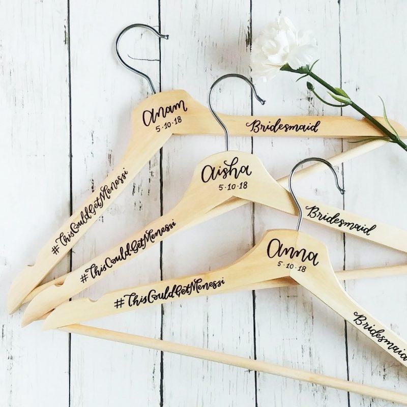 Wedding Hangers-2274