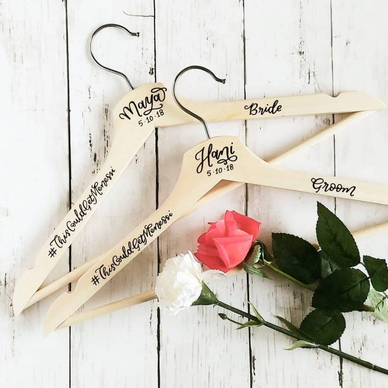 Wedding Hangers-2275