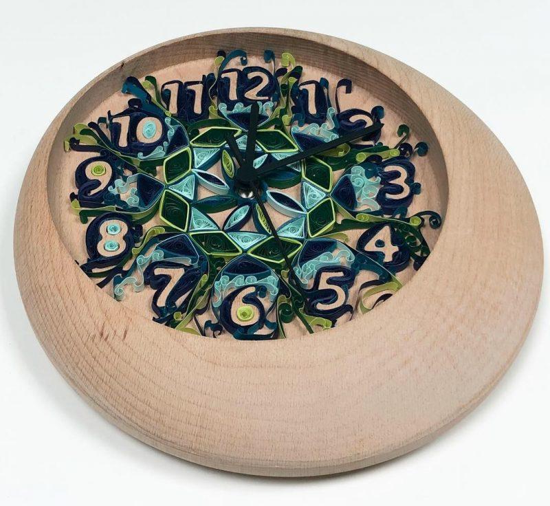 OOC- Calligraphy Wallart- AISHA 0.1-0