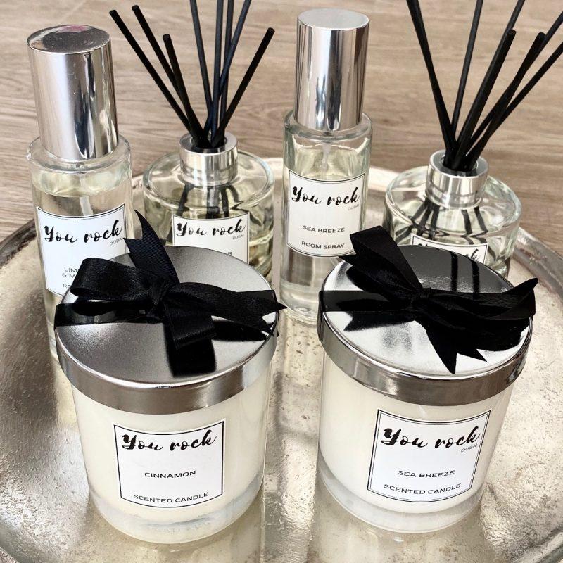 True Elegance (fragrance Lavender)-3063