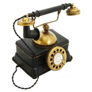 Vintage Telephone-0
