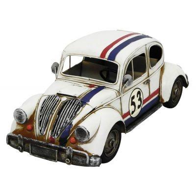German Car Metal Ornament-0