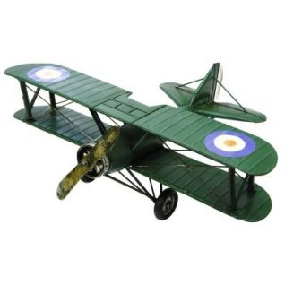 BI Wing Plane-0