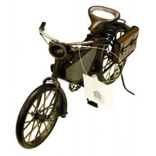 Bicycle Metal Ornament-0