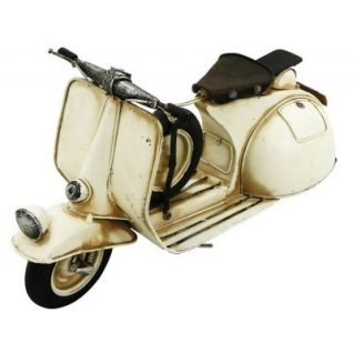 Vintage Scooter-0