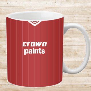 Liverpool 1982 Home Mug-0