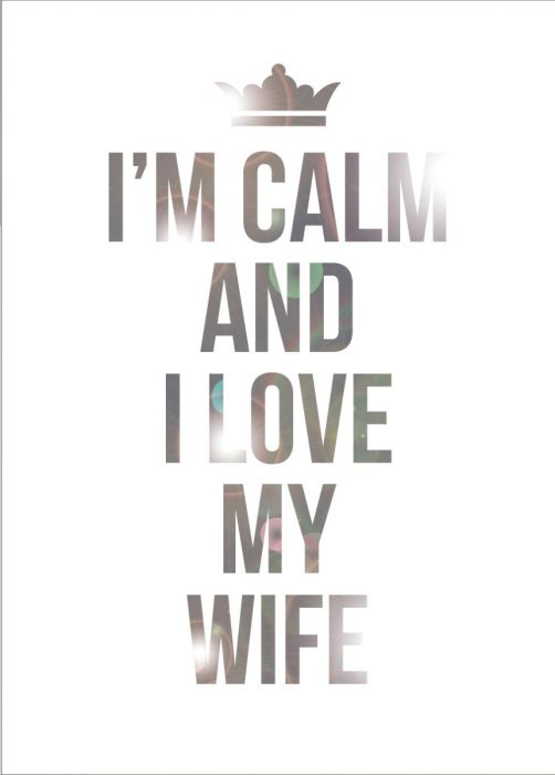 I Love my Wife-1557