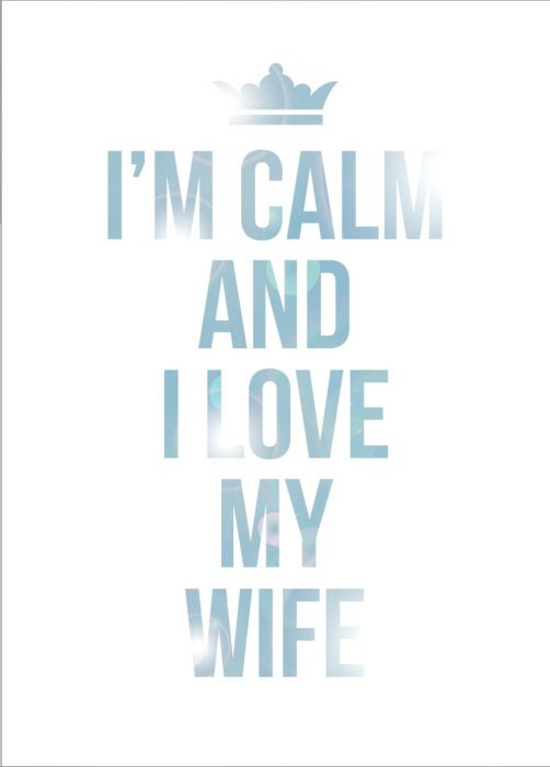 I Love my Wife-1556