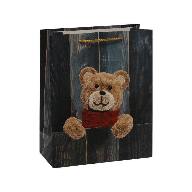 Medium Size Teddy Giftbag-0