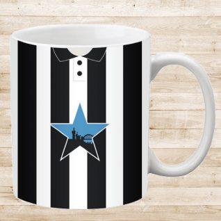 Newcastle United 1993 Mug-0