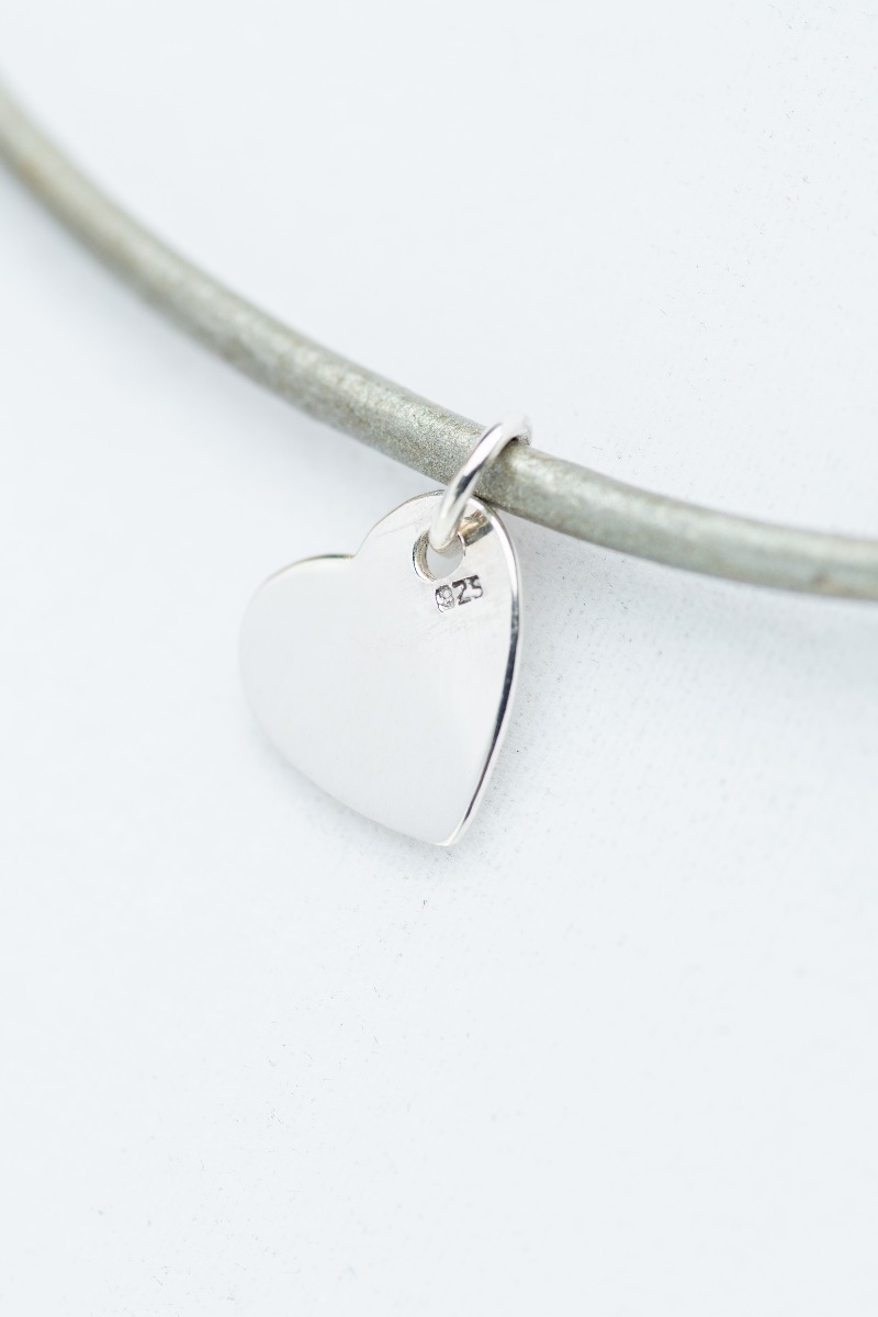 """""""In love"""" necklace-0"""