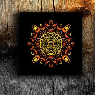 Be Cool - Geometric Art - High Quality Digital Art Prints-0