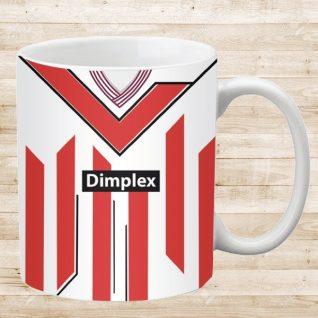 Southampton 1993 Mug-0