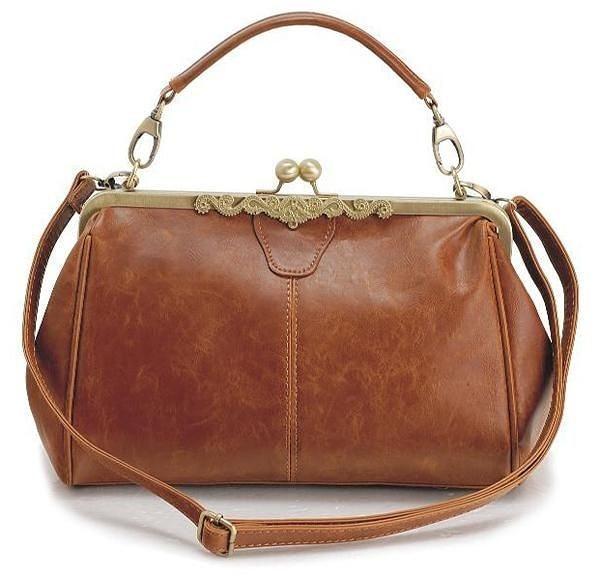 Retro Vintage Bag-1901