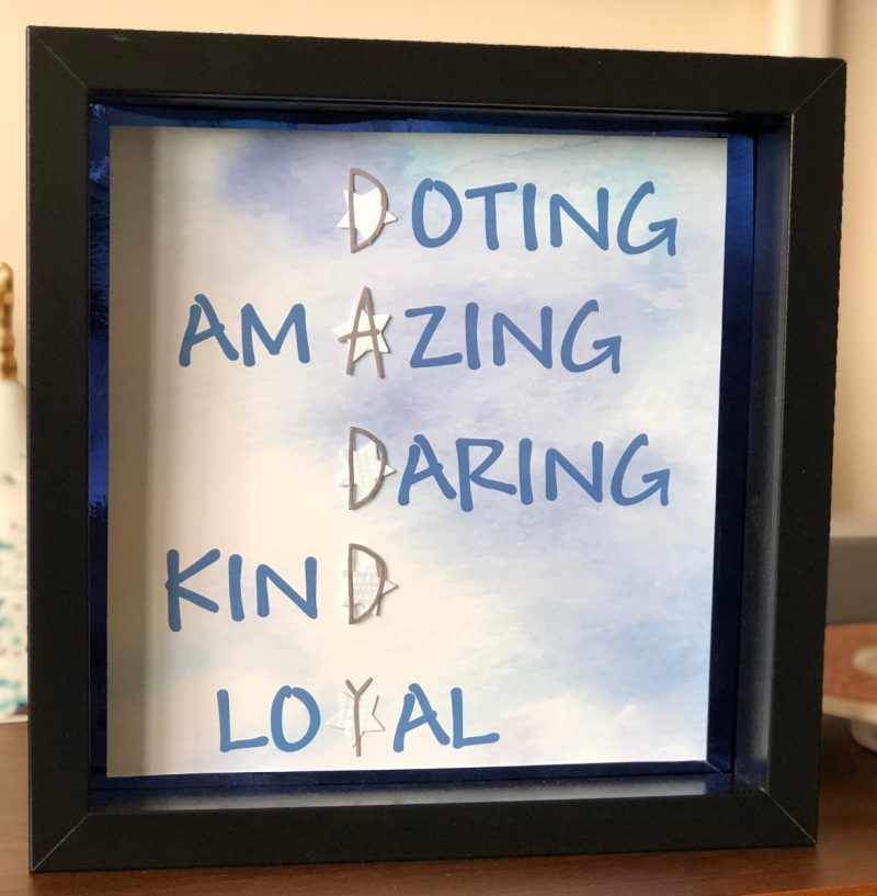 Father's Day adjectives frame-3173