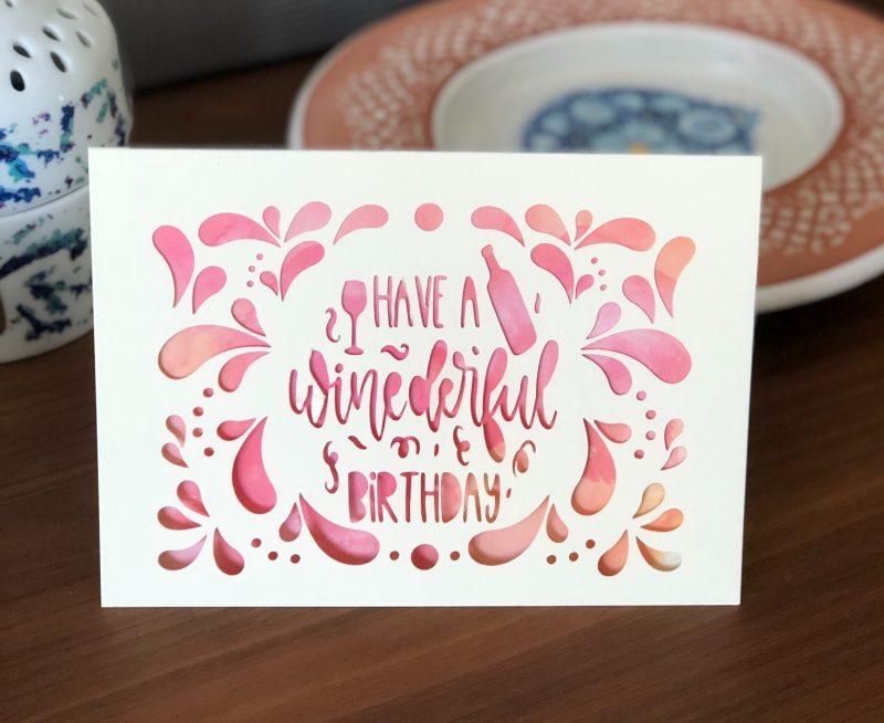 Birthday card-3253