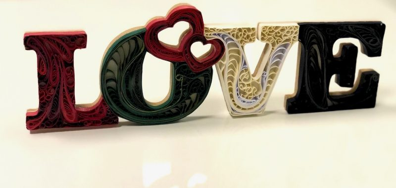 OOC- LOVE Sign-3207