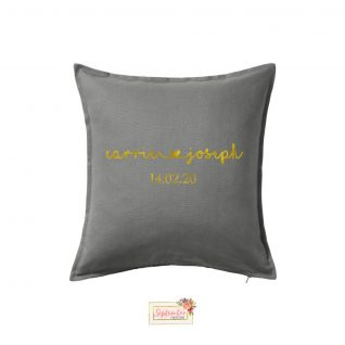 Personalized Cushion -0