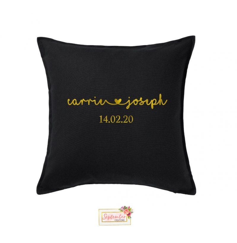 Personalized Cushion -3289