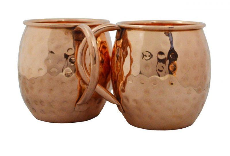 Copper Mug-0