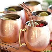 Copper Mug-4844