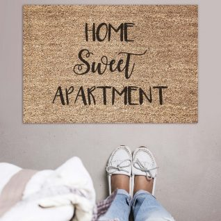 Doormat - Home sweet apartment-0